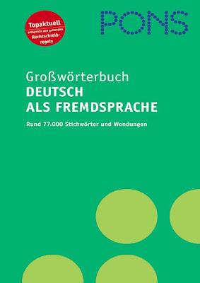 القاموس الشامل أكثر من 125،000 كلمة وأمثلة في اللغة الالمانية