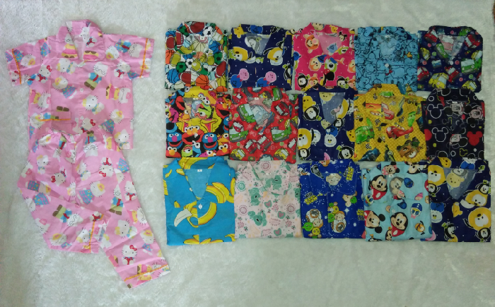 Grosir Baju Tidur Anak  c998782905