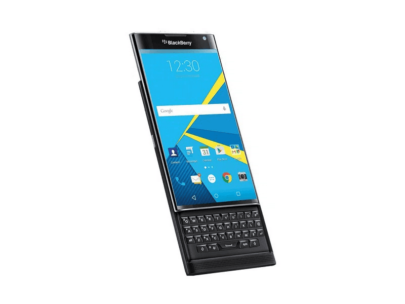 BlackBerry Priv Officially Announced! A Flagship Android Phone With BlackBerry Features And Security!
