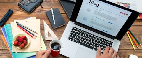 Waarom nu plots weer bloggen?