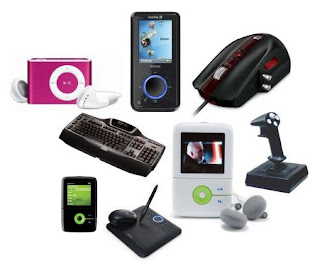 Electronic Gadgets Providing Tech Blogs