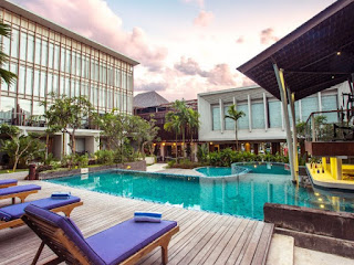 Hotel Jobs - Sales Executive, Executive Chef/Head Chef at The Lerina Hotel Nusa Dua Bali