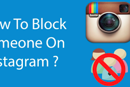 How to Block Users On Instagram
