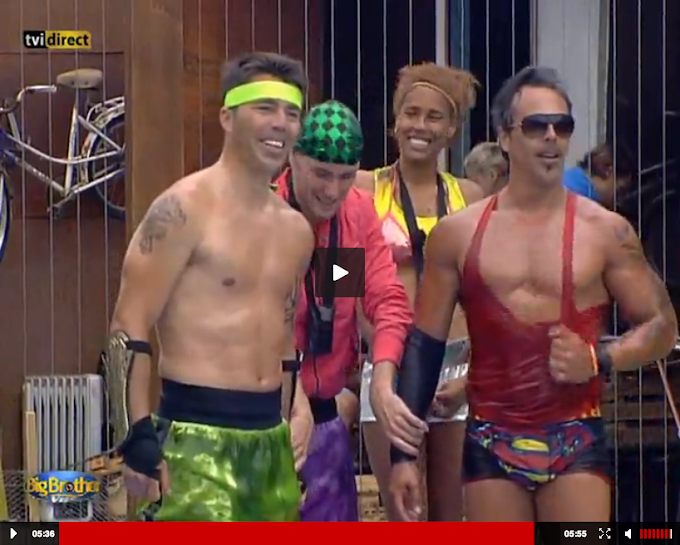 Canal Big Brother VIP Directo Online - Meo 999
