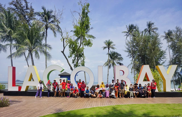 Paket Wisata Batam Bintan 3 Hari 2 Malam Dari Medan