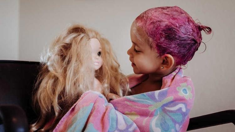 Bullying não pode ser considerado algo normal em qualquer idade, mas é difícil imaginar uma criança aos 4 anos já passando por algo do tipo.