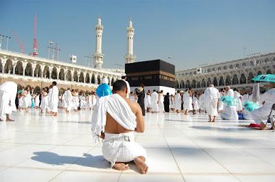 Jangan Pernah Menyepelakan Doa