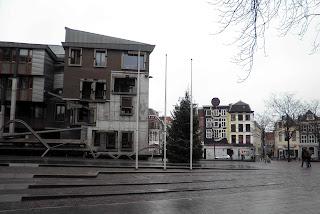 miralles utrecht town hall