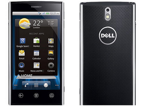 Firmware dell venue 7