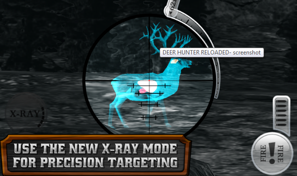 download game gratis deer hunter reloaded