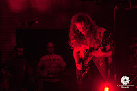 Black Rainbows DesertFest Athens 2016