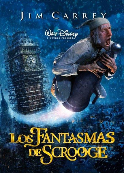 Los fantasmas de Scrooge (2009)