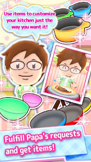 COOKING MAMA Let's Cook!Apk v1.22.0 Mod (Coins/Unlocked)