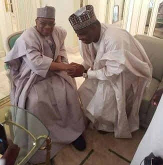 You Have My Blessings - IBB assures Tambuwal