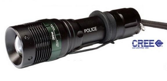 Senter Police Power Style Swat 99000 Watt LED Cree