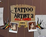 Tattoo Artist 2- Studio za tetovazu