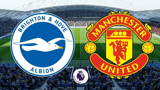 Manchester United vs Brighton LIVE STREAM PREMIER LEAGUE 19.8.2018