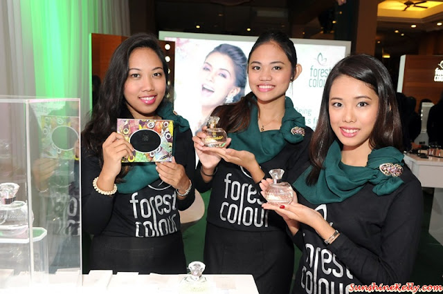 Forest Colour Cosmetics, Forest Colour, Halal Cosmetics, Halal beauty, halal products, Makeup, Cosmetics, Forest Colour Malaysia,