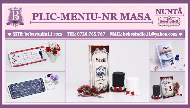http://www.bebestudio11.com/2017/01/modele-plicuri-meniuri-nr-de-masa-nunta.html
