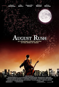 August Rush Poster