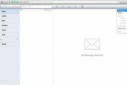 Cara Membuat Auto Reply Email iCloud @Me.Com