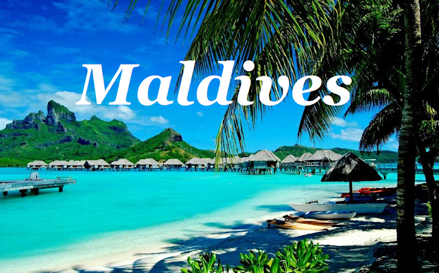 Know about Maldives