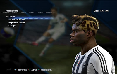 PES 2013 Facepack Revolution (Parte 1) by Facemaker Revolution