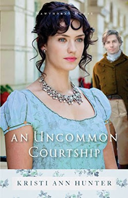 Heidi Reads... An Uncommon Courtship by Kristi Ann Hunter