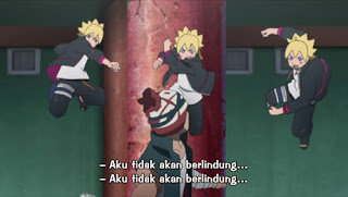 Boruto: Naruto Next Generations Episode 02 Subtitle Indonesia
