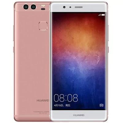 Huawei P9 (rosa)