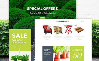 Top 10 Best Free Amazing WooCommerce WordPress Themes for 2018