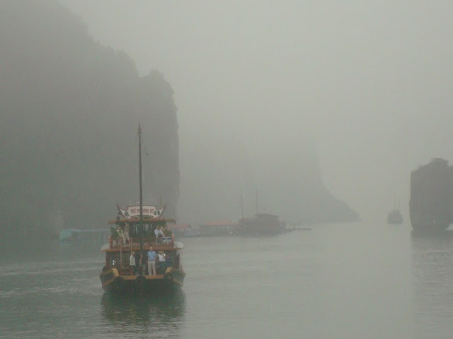 Fall In Love With Halong Bay 3