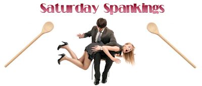 #SatSpanks ~ Best Spanking Romance of 2016