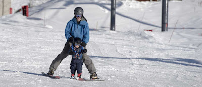 PREVENTING AND TREATING INJURY IN COLORADO SKI COUNTRY