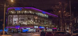 Темные ночи Таллинна - знаменитый кинофестиваль PÖFF, Solaris