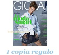 Logo Nuovo coupon per ritirare gratis la tua copia di ''Gioia'' in edicola