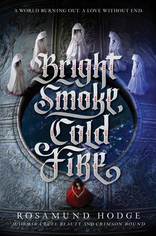 Bright Smoke, Cold Fire book cover