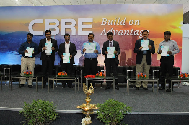 REALTY BYTES: CHENNAI'S RESIDENTIAL SEGMENT ON A GROWTH TRAJECTORY: CBRE