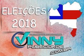 Eleições de 2018