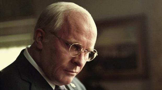 """Peran Christian Bale di Film """"Vice"""" Sulit Dikenali"""