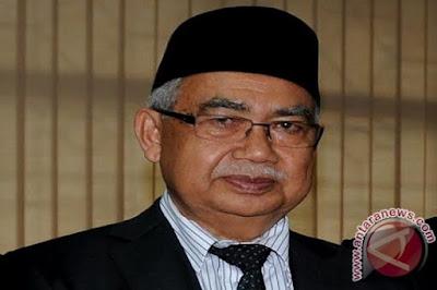 Gubernur Doto Zaini Yakin Aceh Mampu Bersaing ke Tingkat Dunia