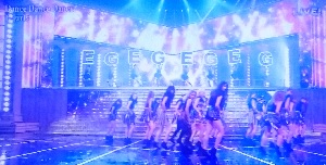 JMusic-Hits.com Kouhaku 2015 - E-Girls