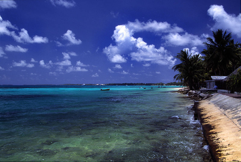 Funafuti Tuvalu Travel Guide Exotic Travel Destination