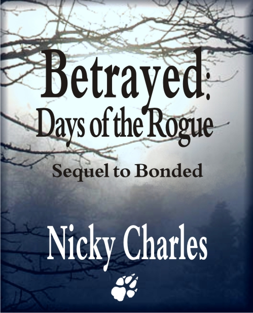 Nicky Charles The Mating Pdf