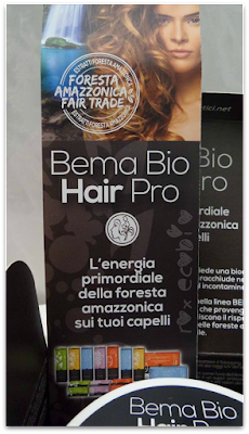 Bema cosmetici linea professionale