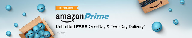 28 July Amazon Lightening Deal