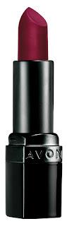 Avon True Color Perfectly Matte Lipstick_Wild Cherry_  MRP  479