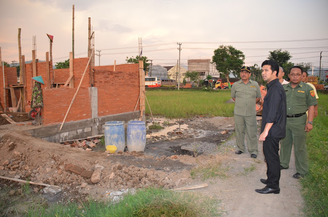 Demplot Pertanian Terpadu di Tengah Kota, Upaya Pemerintah Pertahankan Akar Agraris