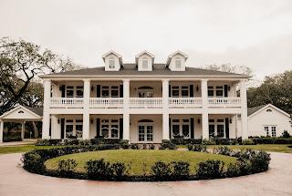 Magnolia Manor weddings