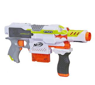 súng Nerf Modulus 5